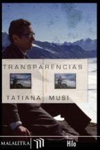 Transparencias - Portada