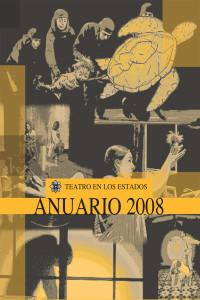 Teatro en los estados 2008