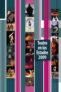 Teatro en los Estados 2009