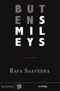 Buten Smileys de Rafa Saavedra
