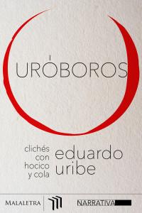 Uróboros - Portada
