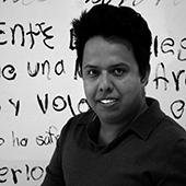 Manuel Barragán